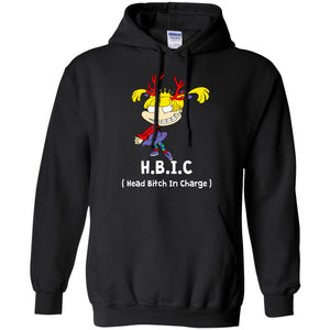 Angelica Pickles HBIC sweatshirt