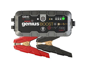 Load image into Gallery viewer, Noco Genius Boost Plus 1000a 12v Lithium Jump Starter - Storm Packs