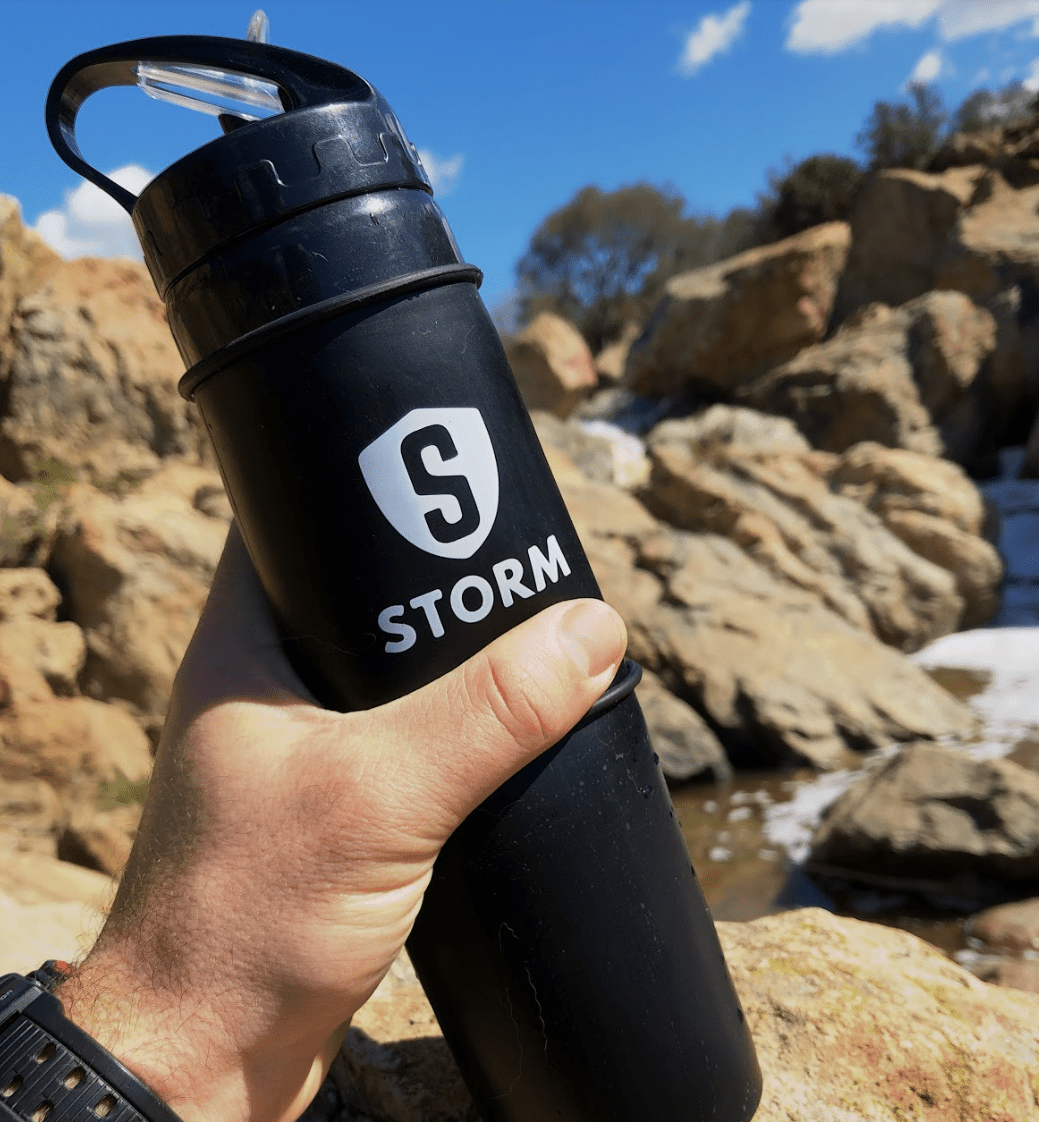 Storm Water Bottle - Storm Packs