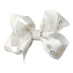 CHRISTMAS BOW - (LTD EDITION)