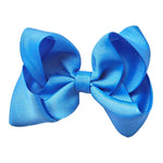 MEDIUM BOW - SKY BLUE