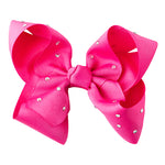 LARGE BOW - CAMILLA DIAMANTE