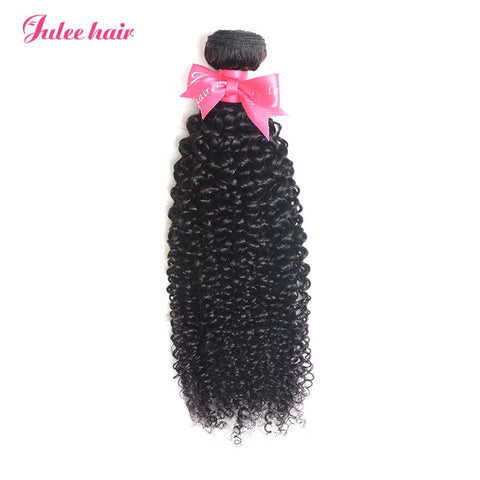 High Quality Virgin Human Curly Hair 1 Bundle