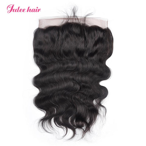Top Rating 360 Lace Frontal Body Wave Virgin Human Hair Closure
