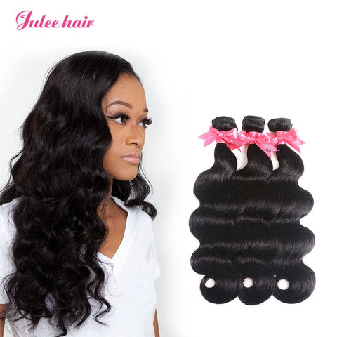 Recommended Virgin Indian Hair Body Wave 3 Bundles