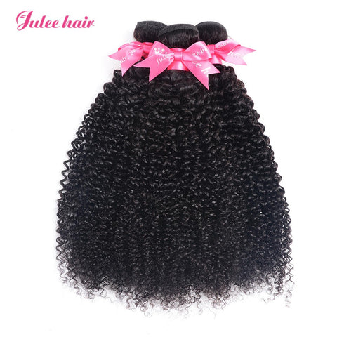 Popular Fashion Virgin Human Malaysian Curly Hair 3 Bundles