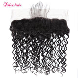 Cheap and High Quality Indian Natural Wave Hair 3 Bundles With Full Lace Frontal