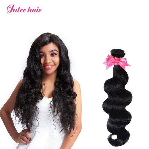Latest Fashion Virgin Peruvian Body Wave Hair 4 Bundles