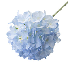 New Bouquet Hydrangea Artificial Flowers
