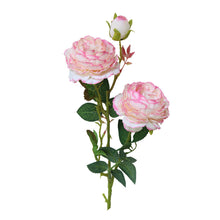 New Artificial Fake Western Rose Flower Peony Bridal Bouquet Wedding Home Decor