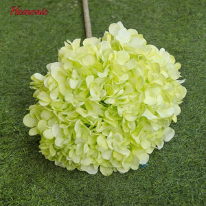 228 Petals Flower Artificial Hydrangea Ball