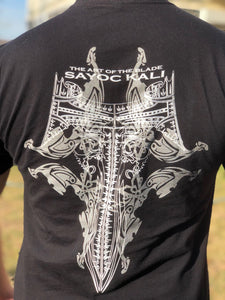 Sayoc Kali - The Art of the Blade TShirt