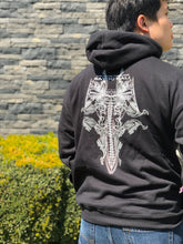 Sayoc Kali - The Art of the Blade Hoodie