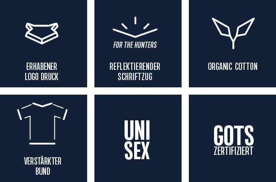 Incylence T-shirt Icons