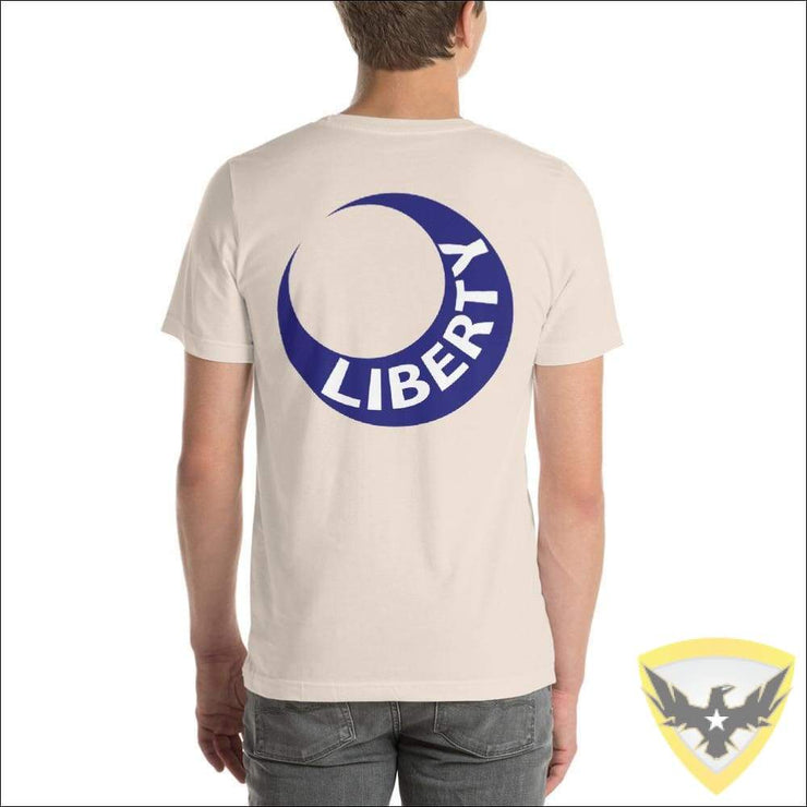 MOAON AABE Moultrie Liberty Shirt Mac Tactical Decals