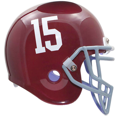 University of Alabama '15 - Helmet only