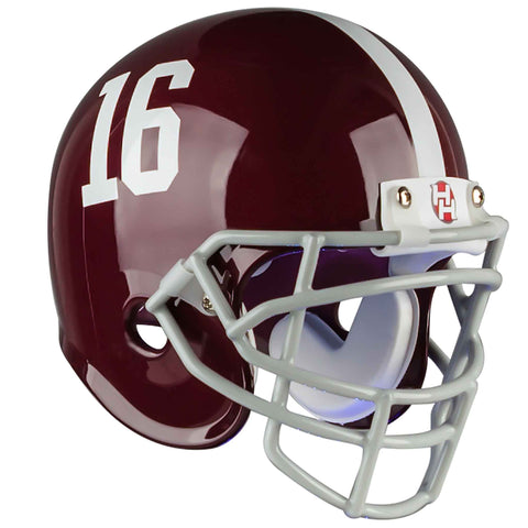 University of Alabama '16 - Helmet only