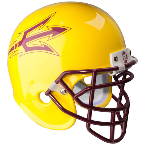 Arizona St - Helmet only