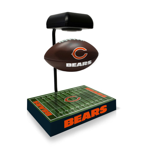 Chicago Bears NFL Hover Football