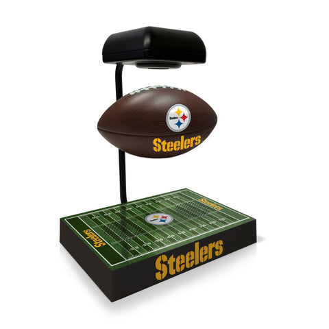 Pittsburgh Steelers NFL Hover Football
