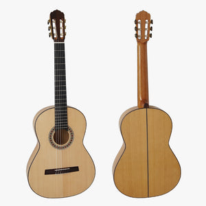 New High end grade Solid Flamenco guitars 100% handcrafted  traditional spanish solid wood guitar SC095FD free hard case