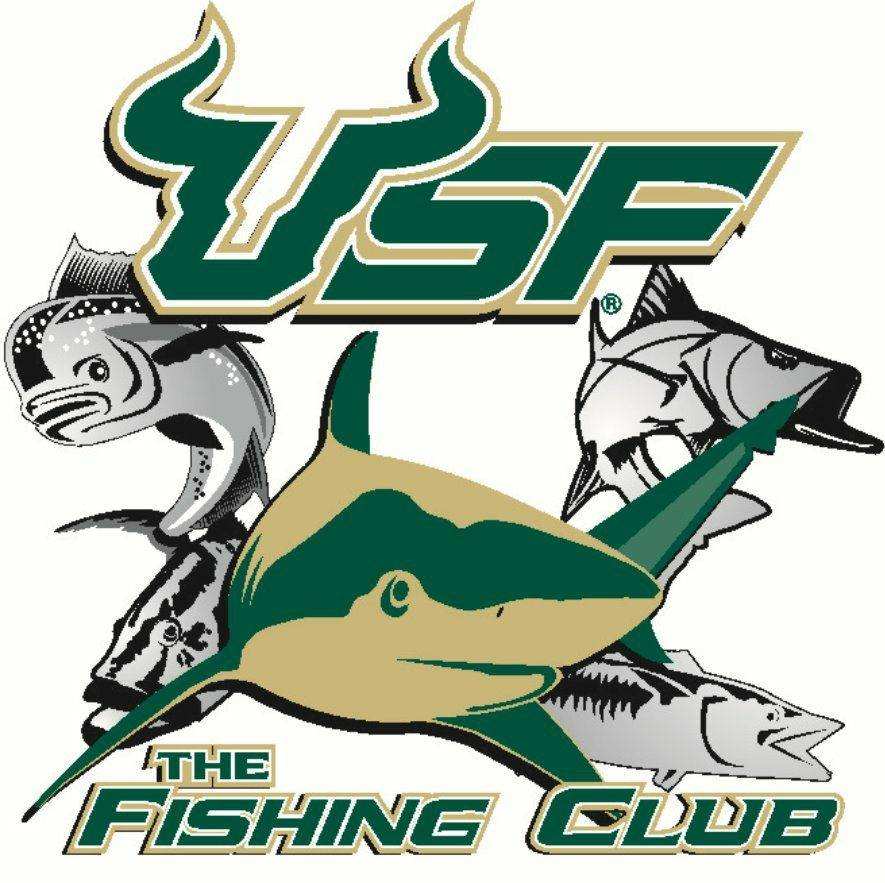CLENZOIL SPONSORS UNIVERSITY OF SOUTH FLORIDA FISHING CLUB
