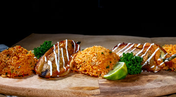 Mexican Fried Chile Relleno Recipe