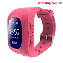 Carregar imagem no visualizador da galeria, Smart Kid GPS Watch SOS - NEW