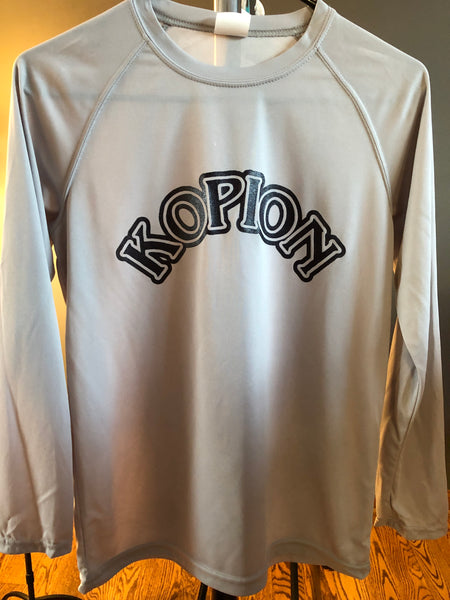*NEW* Kopion Long-Sleeve Tech Shirt