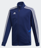 Adidas Warm-Up Jacket with Kopion Logo