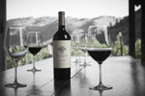 Okanagan Wine Initiative Culmina