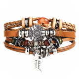 FREE Funky Wild Mixed Women's Bracelet - TotallyFree