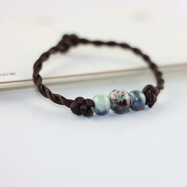 FREE BOHO Style Ceramic Women's Bracelet - TotallyFree