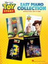 TOY STORY EASY PIANO COLLECTION UPDATED EDITION