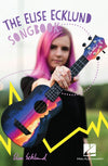 THE ELISE ECKLUND SONGBOOK UKULELE LYRICS/CHORDS