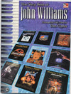 VERY BEST OF JOHN WILLIAMS EASY PIANO