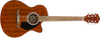 FA-135CE Concert All-Mahogany, Walnut Fingerboard, Natural