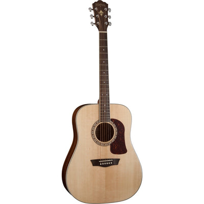 Washburn Heritage 10 Dreadnought Guitar