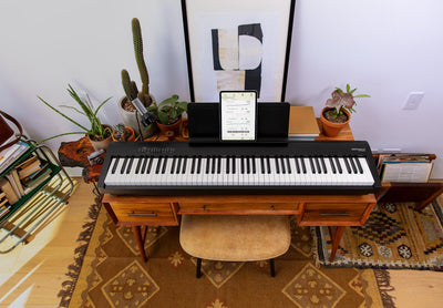 Roland FP-30XBK digital piano