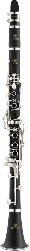 Jupiter JCL700N Clarinet ABS (New #637N)