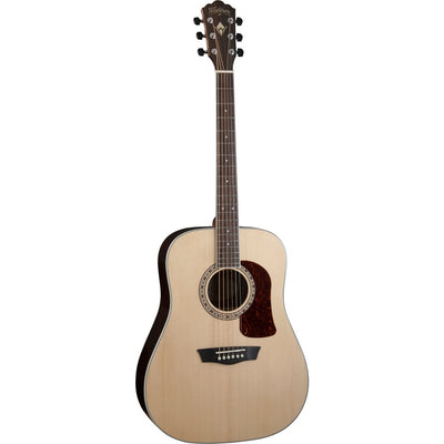 Washburn Heritage 20 Dreadnought Guitar