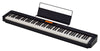 Casio CDPS350 Digital Piano Black