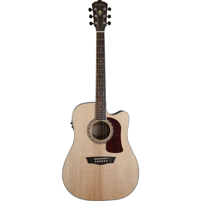 Washburn Heritage 20 Dreadnought Guitar w/EQ