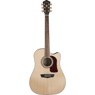 Washburn Heritage 30 Dreadnought Guitar w/ EQ