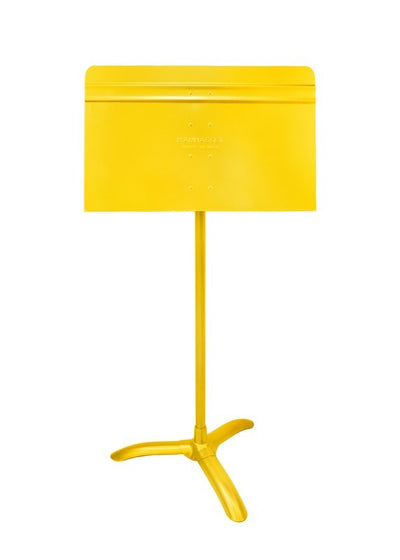 Symphony Music Stand Yellow