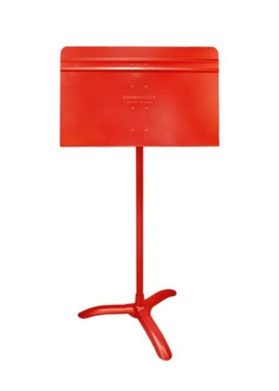 Symphony Music Stand Red