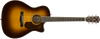 Fender PM-4CE Auditorium Limited Acoustic Guitars