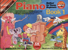 18326 Young Begin Piano Bk 1