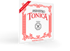 Tonica Synthetic/Silver Mittel Envelope D 3/4-1/2
