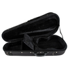 Lanikai Polyfoam Tenor Ukulele Case in Black